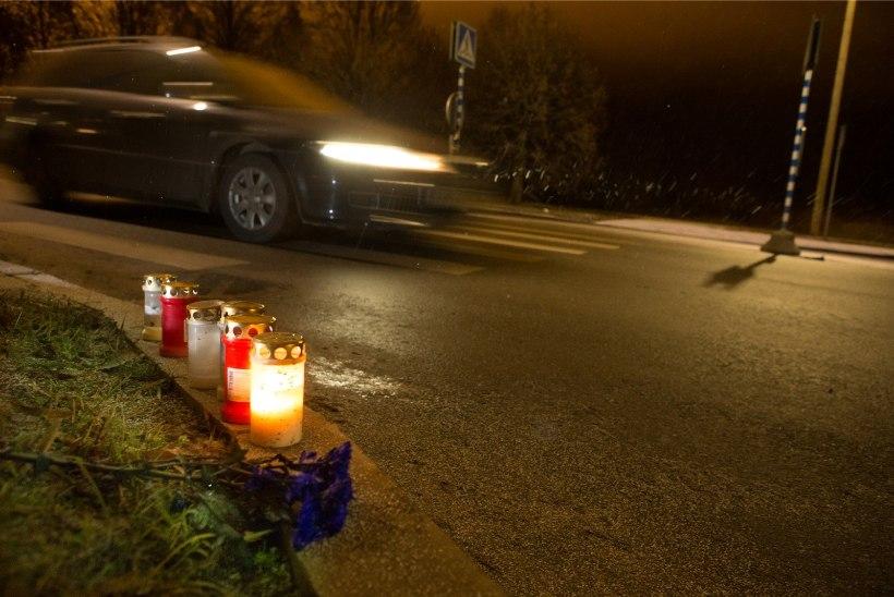 MASENDAV: liikluses sai reedel vigastada 9 inimest, neist enamik ülekäigurajal
