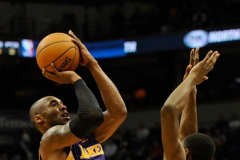 22 näidet Kobe Bryanti fenomenaalsest tööeetikast: varahommikustest treeningutest meeskonnakaaslaste katseloomadena kasutamiseni