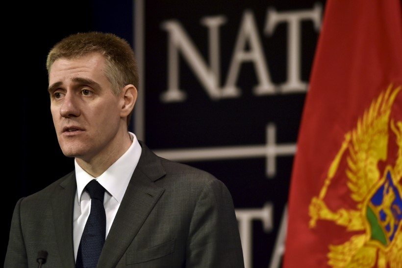 Montenegrost saab NATO 29. liikmesriik