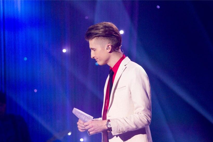 EMA 2016 õhtujuhid on Liis Lemsalu ja Karl-Erik Taukar