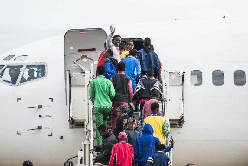 Soome reisifirma laiendas klientuuri kojukippuvate iraaklaste arvel