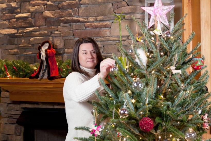 """""""Parem jõulud üksinda kodus kui pealesunnitud seltskonnas!"""""""