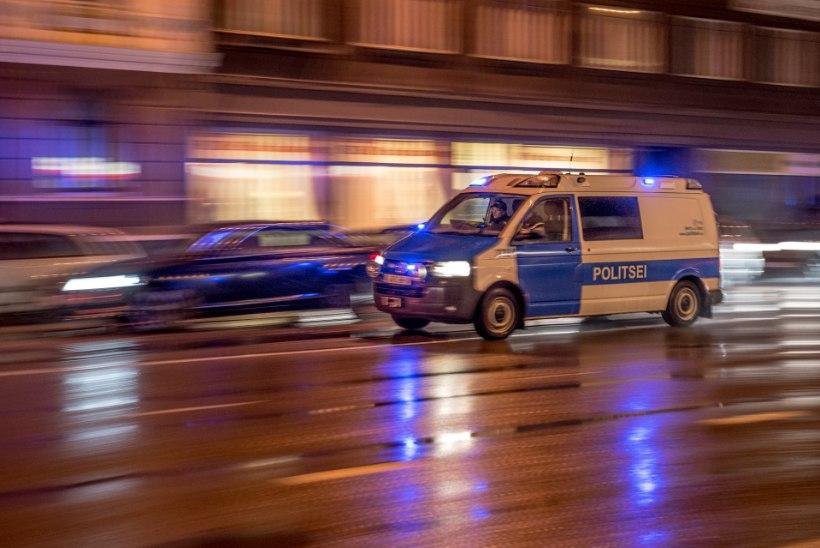 Sinine vilkur, sinine vilkur! Kui ohtlik või ohutu on alarmsõit?
