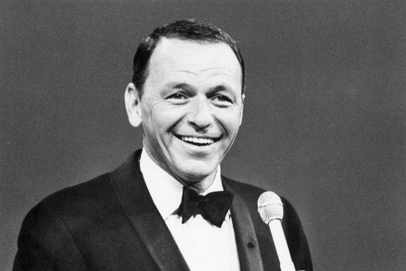 """Robert Davi: """"Sinatra nägi mind võtteplatsil, astus juurde ja ütles: """"Sa oled suurepärane!"""""""