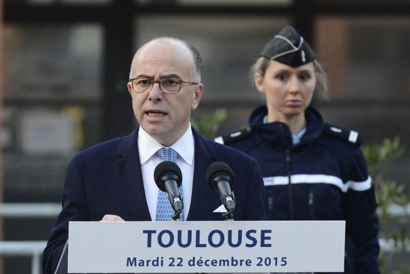 Prantsusmaal hoiti ära politsei vastu suunatud terrorirünnak