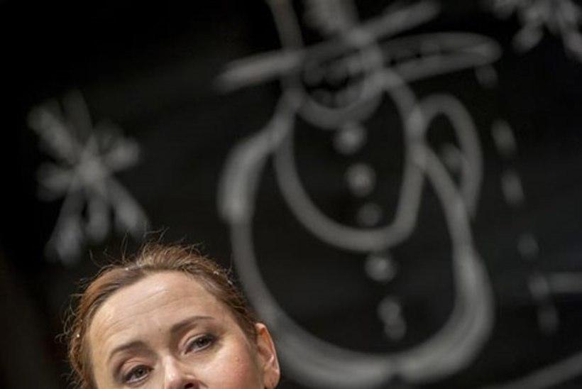 Mets, Tammaru, Loog ja teised - Endla teater jagas kolleegipreemiaid