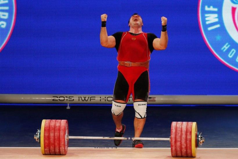 Mart Seim äkki siiski ei saa hõbedat? Venemaa spordiminister asub võitlusesse!