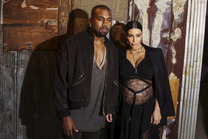 Kim Kardashianile pakuti beebipiltide eest ligi kaks ja pool miljonit dollarit
