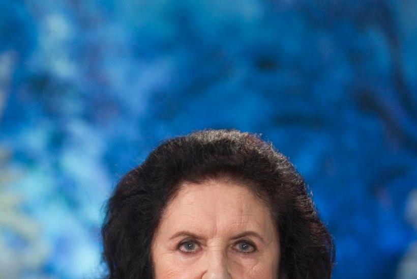 Ingrid Rüütel: eestlust ohustab rohkem väljaränne, mitte niivõrd sisseränne