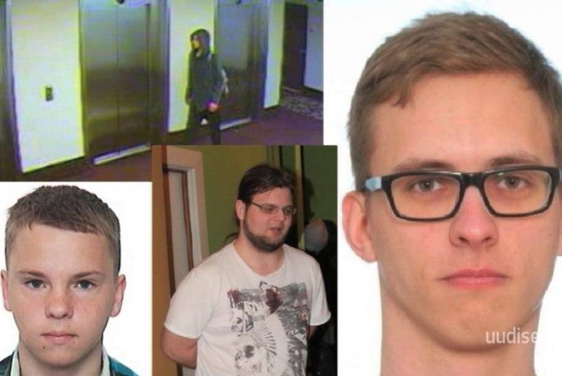 TV3 VIDEO   Nii mõnigi inimene on ilmselt kadunud kellegi kurja käe läbi