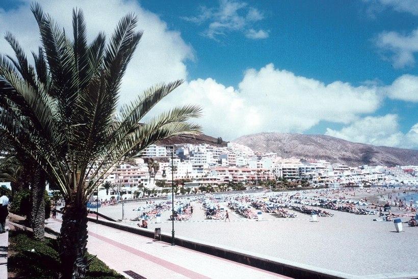 Tenerifel leitud Eesti turisti surma taga pole kuritegu
