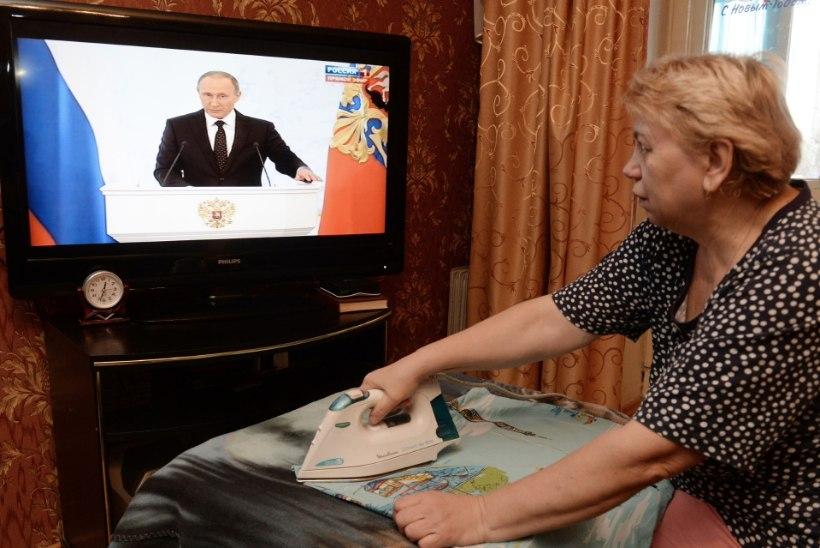 VIDEO | Putin: Allah otsustas Türgi valitsevat klikki karistada