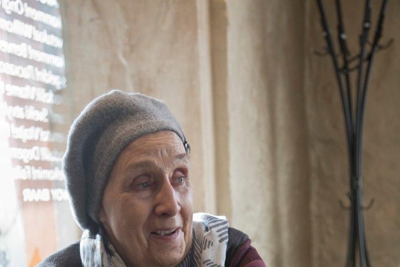 Eesti naine kasvatas Malis üksinda üles kolm poega