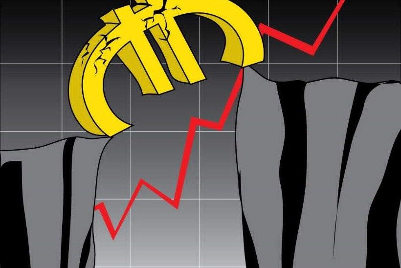 Juhtkiri   Eesti suured palgad on Brüsselile pinnuks silmas