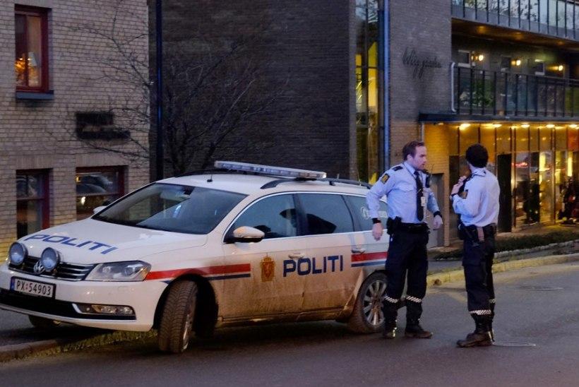Oslos röövisid sisserändajad kioskit ja vägistasid noorukese müüjanna