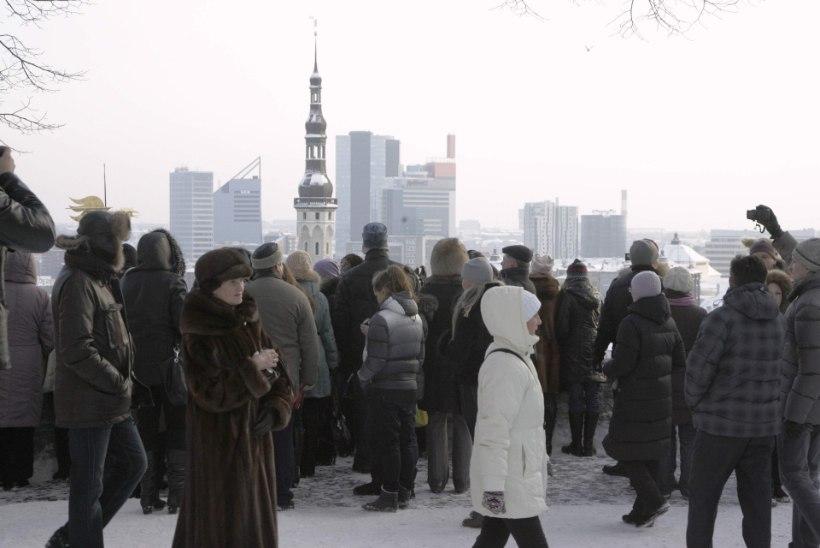 Vene turistid tulevad Egiptuse ja Türgi asemel taas Eestisse?