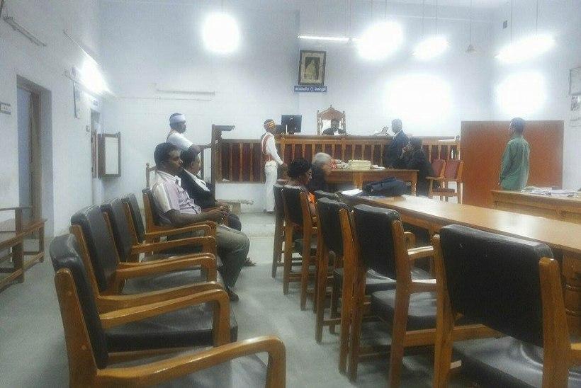India kohus laevakaitsjailt: olete süüdi või mitte?
