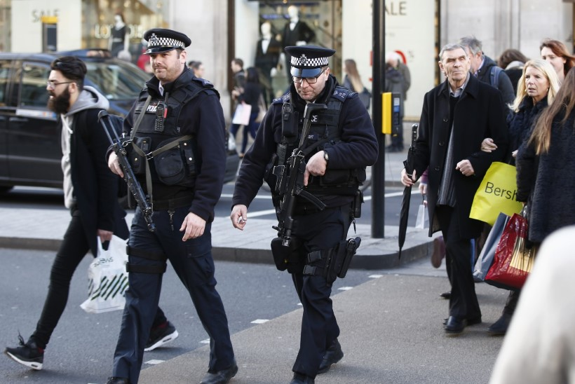 Suurlinnad kardavad terrorirünnakut