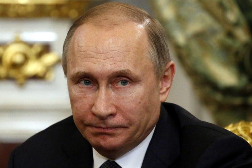 KGB eksagent süüdistab: Kreml korraldas ise Siinai lennukatastroofi