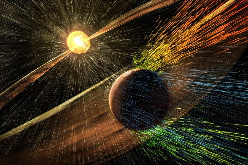Teadusaasta 2015: möödalend Pluutost ja geenmuundamise võidukäik