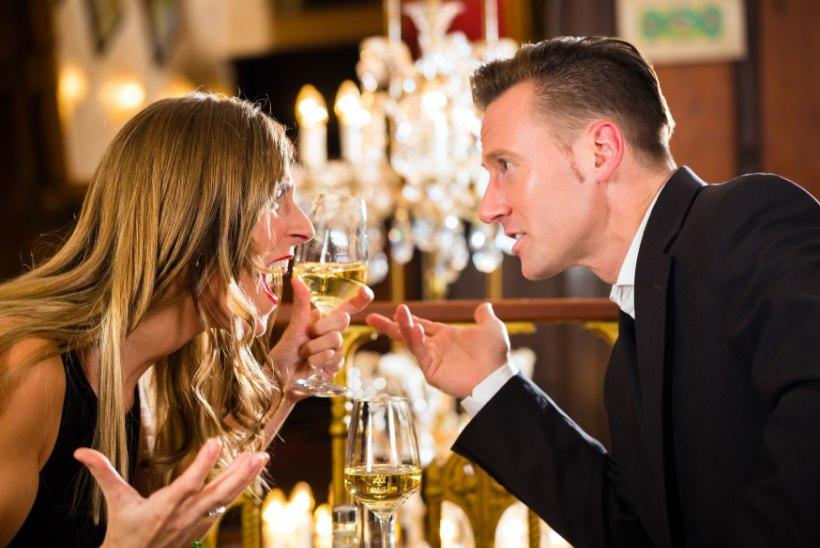 Kuidas hoida vana-aastaõhtul ära suurt riidu?