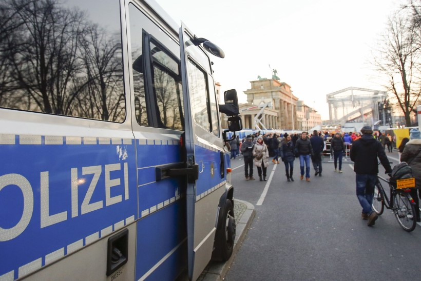 Euroopa pealinnade aastavahetust varjutab hirm terrori ees