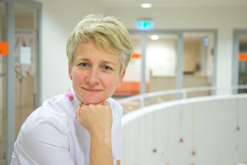 Diana Ingerainen: Abivahendite tõendite väljastamine ei ole arsti töö