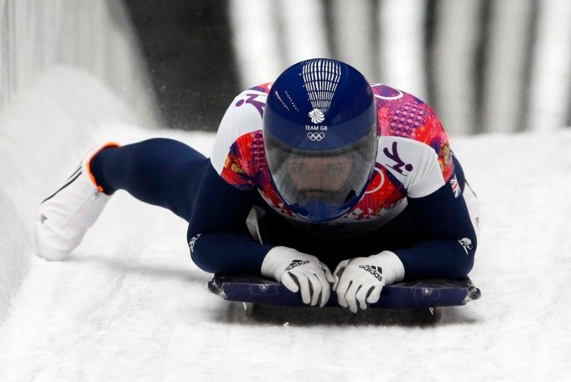 Mida õpetavad tippsportlastele eriüksuslased?