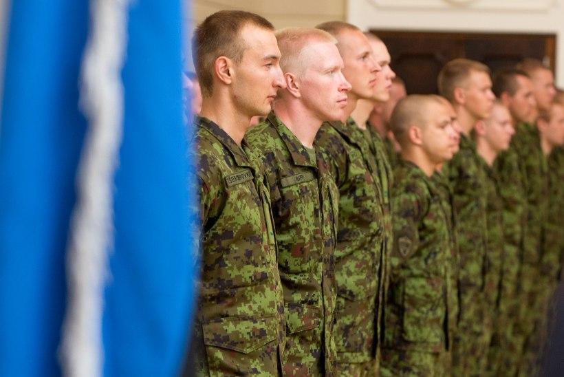 Eesti suurendab osalust Mali missioonil