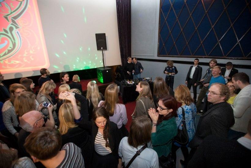 President Ilves: muusika trööstis mind vaeses noorukipõlves