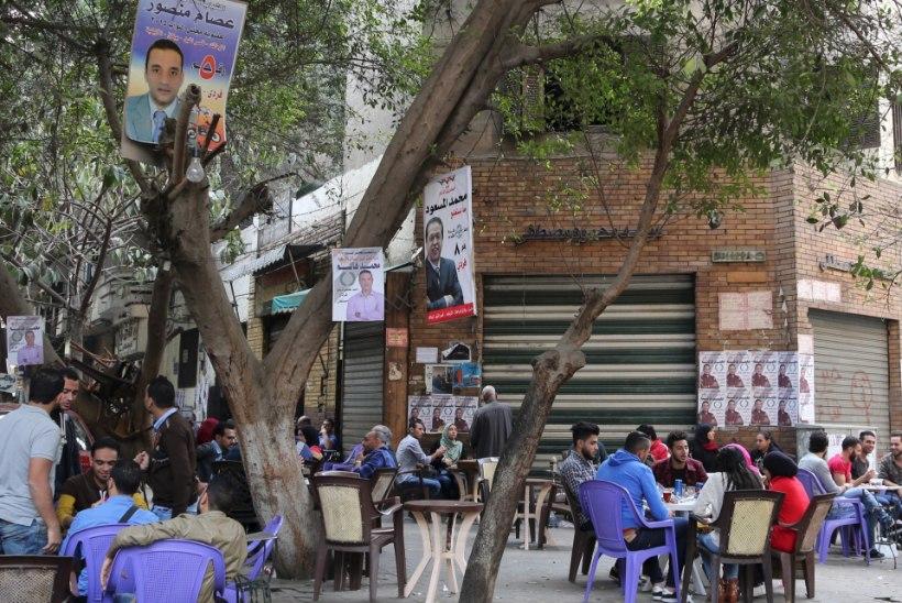 Restorani visatud süütepudel tappis Kairos vähemalt 16 inimest
