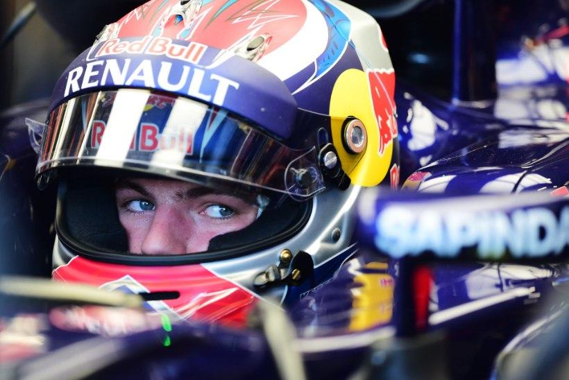 VIDEO | Aasta parimaks möödasõiduks valiti ajaloo noorima F1-piloodi sooritus