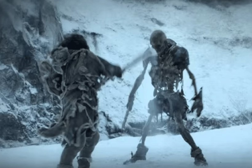 """PÕNEV! HBO lubab videoklipi abil piiluda """"Troonide mängu"""" uude hooaega!"""