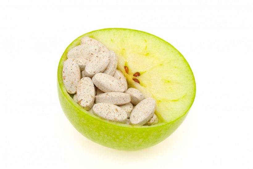 Kas tarvitada vitamiine tablettidena või vedelal kujul?