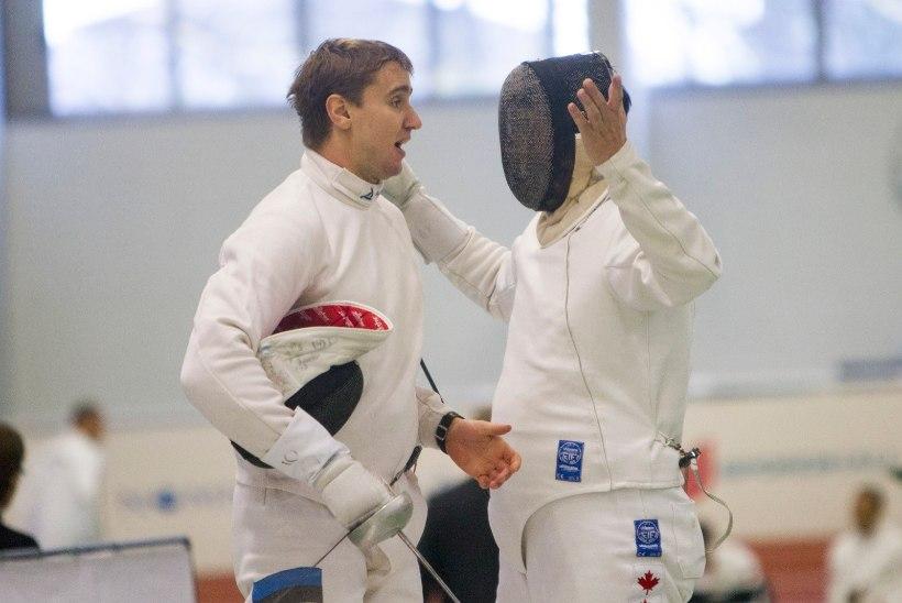 Novosjolov ja Priinits Doha GP-etapil 64 parema seas