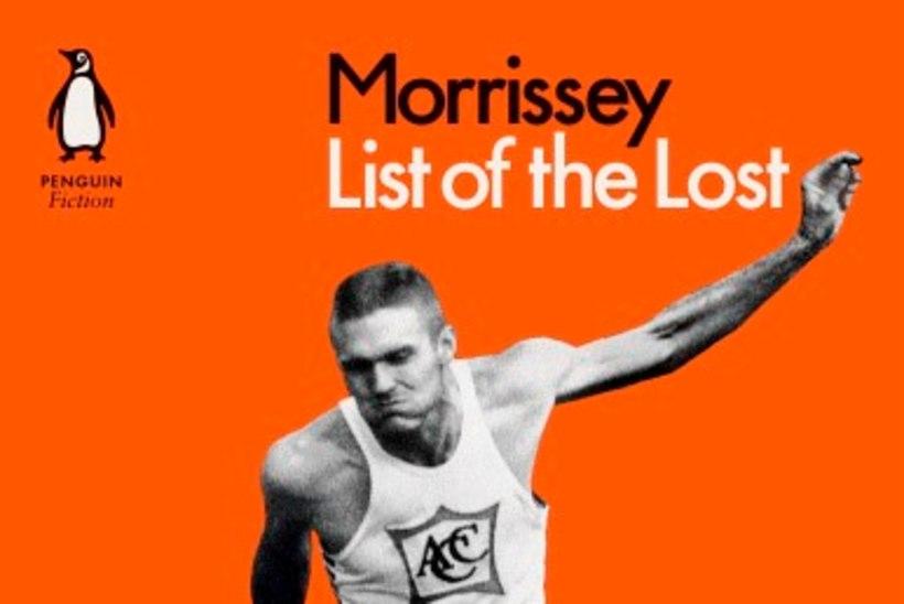 Halvima seksi auhind läks muusik Morrisseyle