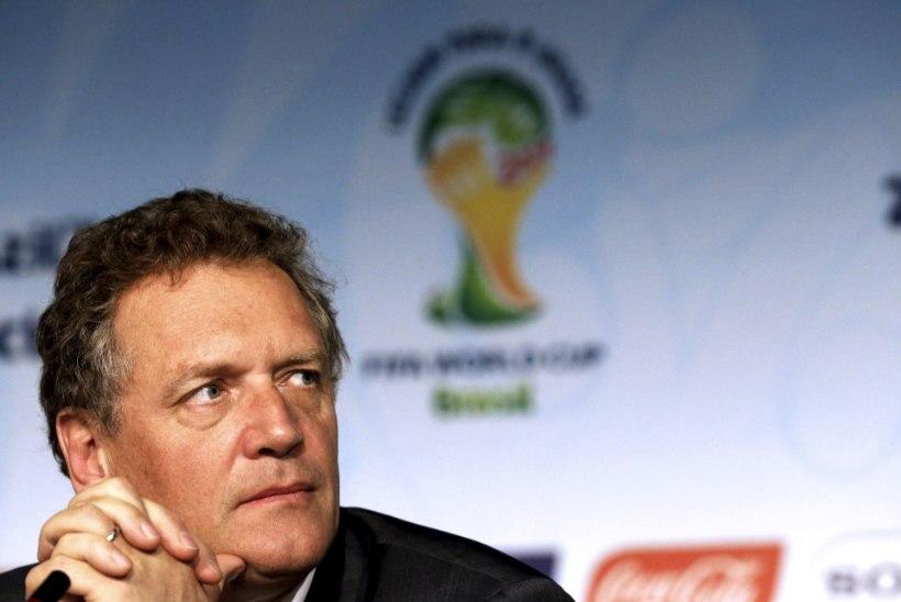 FBI jahib 10 miljonit dollarit altkäemaksuks andnud FIFA tähtsat nina