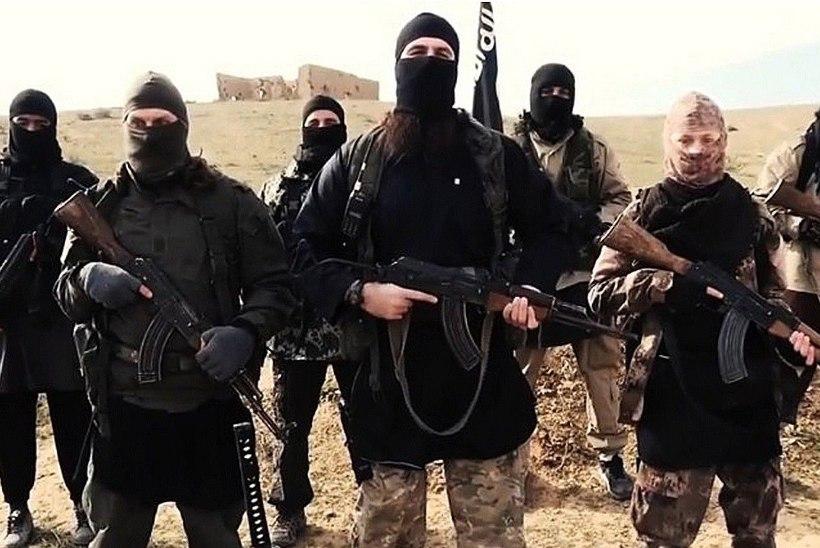 NATO ei plaani saata vägesid ISISega võitlema