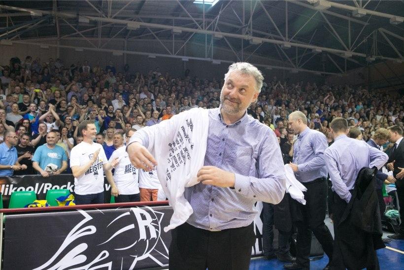 Eesti kõigi aegade resultatiivseim tiitlivõistlustel on Kullamäe, järgnevad Pehka, Müürsepp, Metstak, Kuusmaa