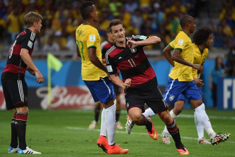 Jalgpalli MMile 40 riiki – absurd või ainuõige otsus?