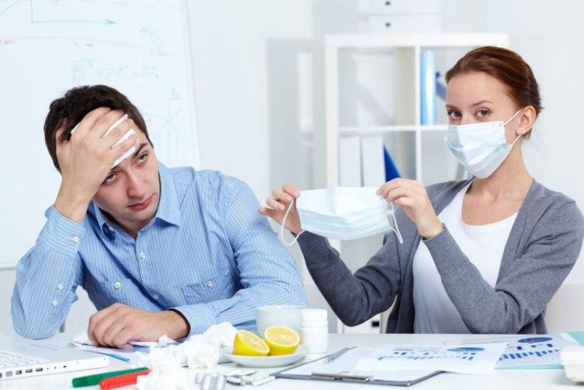 Tõbisena osalise koormusega töötamine ennetaks püsivat töövõimetust?