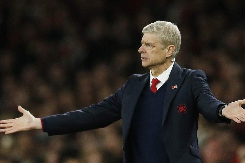 Mis põhjustel Londoni Arsenali meeskonna seis Meistrite liigas hapuks läks?