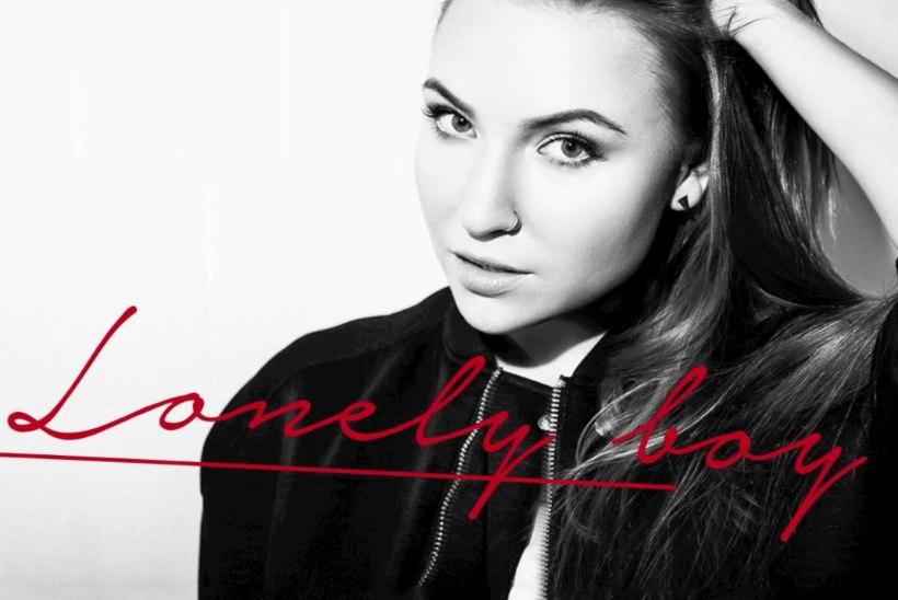 KUULA | Kare Kauksi tütar Kéa: muidugi tahan päriselt sõita Eurovisionile