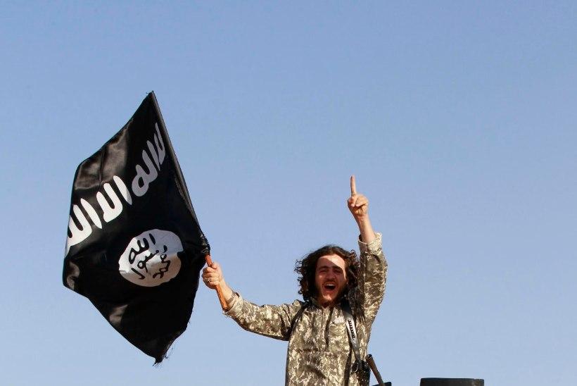 Islamiriik hukkas veel viis venemaalast