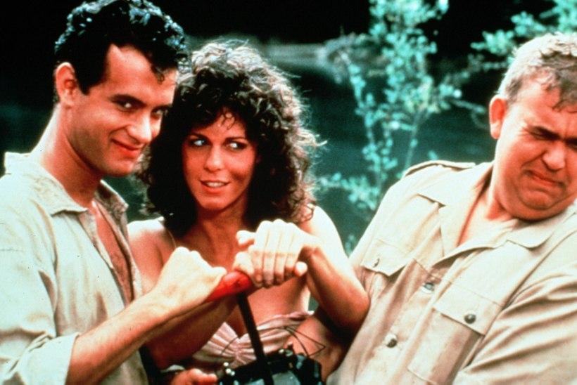 Tom Hanks: mu vähihaiget naist piiranud soolapuhujad on kiskjad!