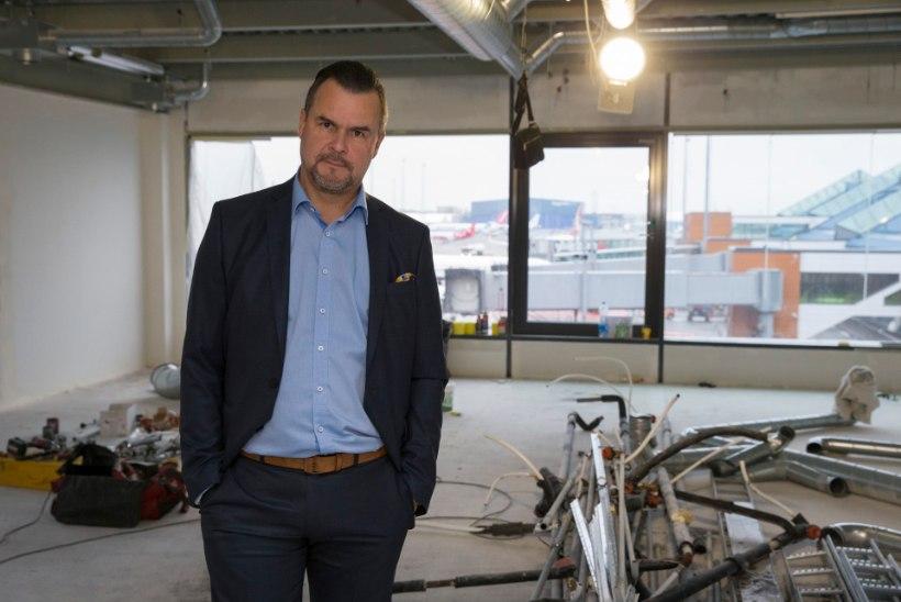 Nordic Aviation teenindas esimese tegutsemiskuu jooksul 26 370 reisijat