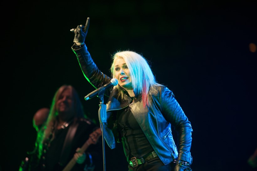 Kim Wilde annab Eestis kontserdi