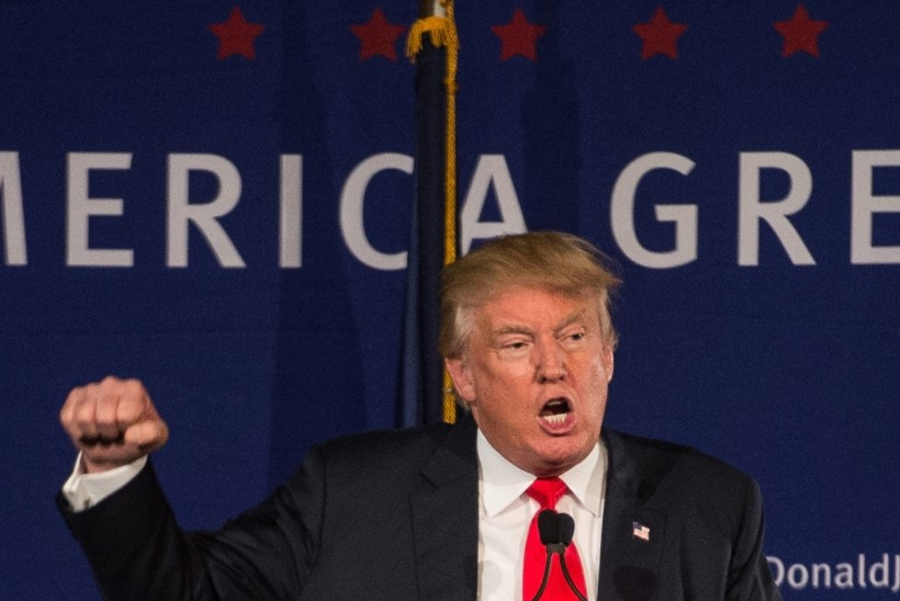 Donald Trump kutsus üles kehtestama moslemitele USAsse sisenemise keeldu