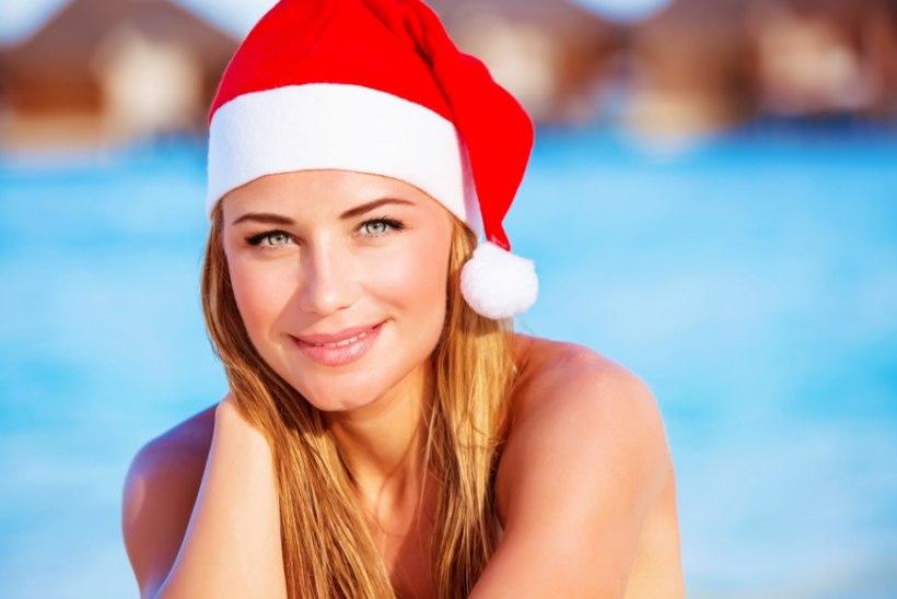 PÕGENE SIIT: 11 põhjust, miks tänavustel jõuludel välismaale minna