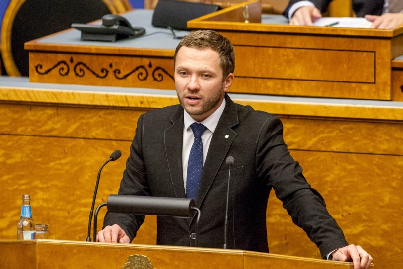Abivahendite soetamiseks antakse 2,5 miljonit eurot lisaraha